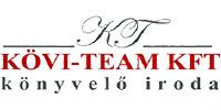 Kövi-Team Könyvelő iroda